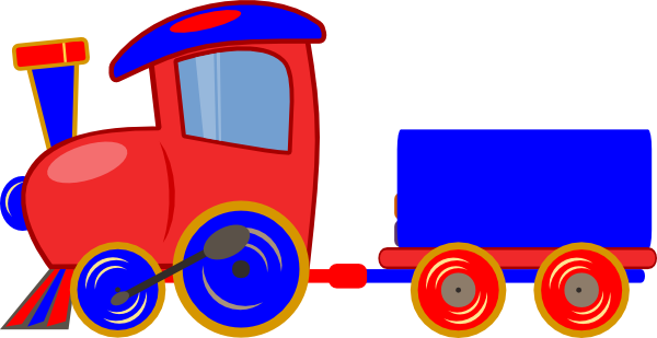 600x309 Collection Of Cartoon Train Clipart High Quality, Free