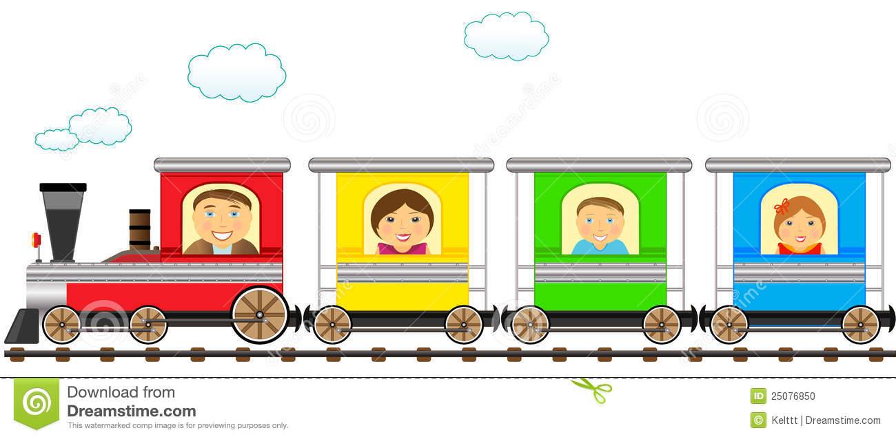 1300x638 Clip Art Cartoon Train Clip Art