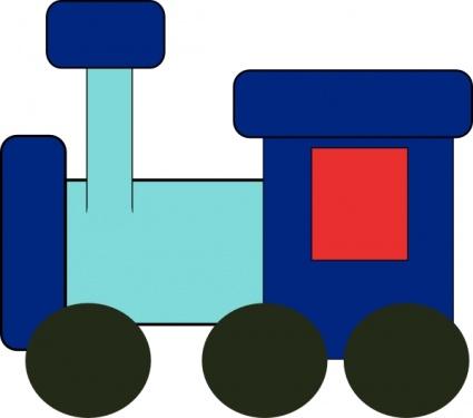 425x375 Free Train Car Clipart