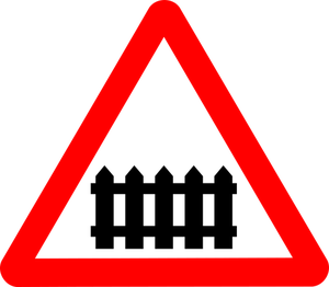 Train Track Clipart