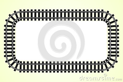 400x267 23 Images Of Train Track Template Free