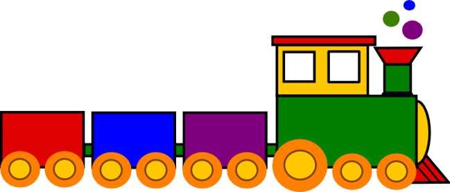 649x277 Image Result For Free Clip Art Child Train Christmas Fun