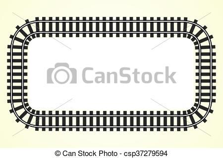 450x319 Locomotive Railroad Track Frame Rail Transport Background Eps