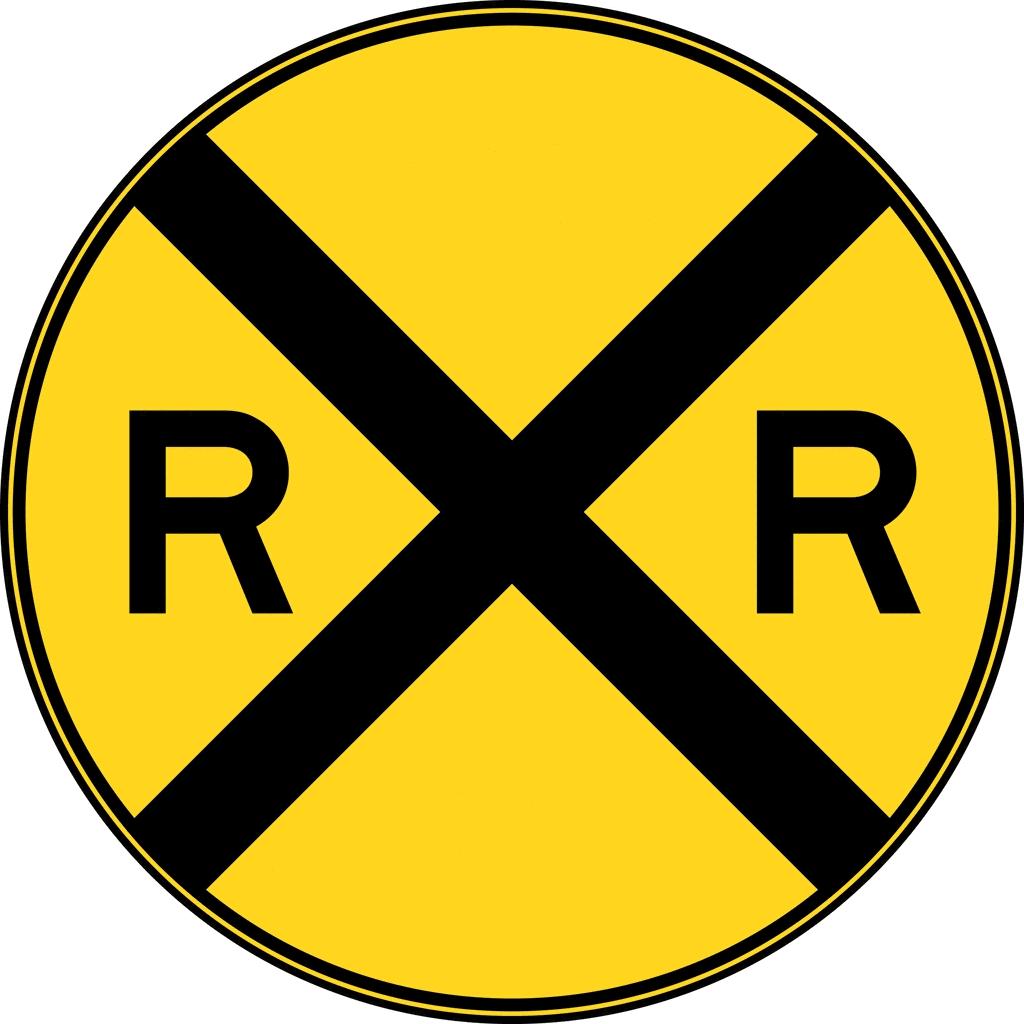 1024x1024 Best Of Railroad Clipart Design
