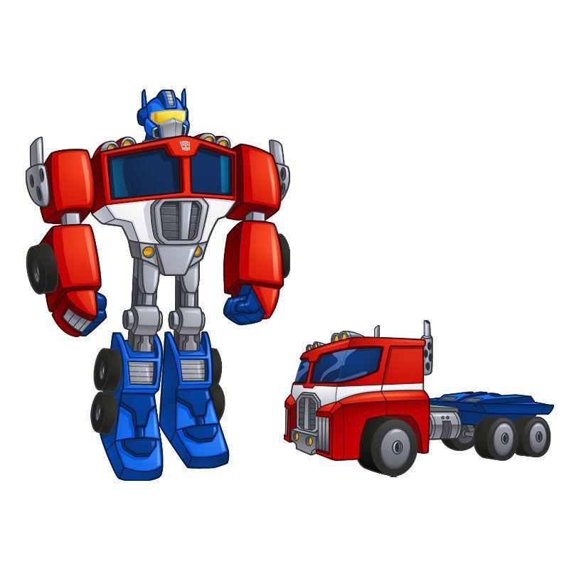 800x800 Optimus Prime Jpeg Tf Rescue Bots Rescue Bots