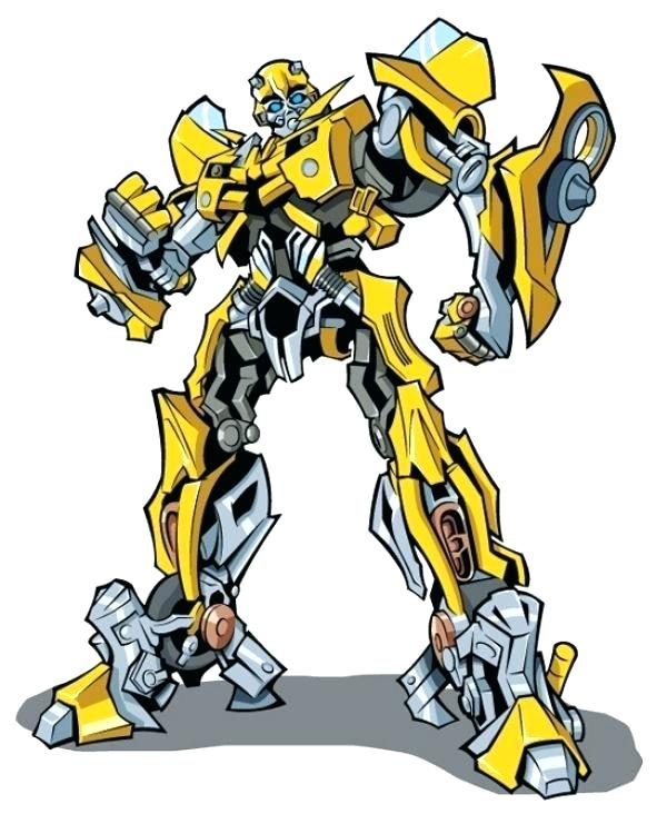 600x732 Transformers Bumblebee Coloring Page Transformers Bumblebee