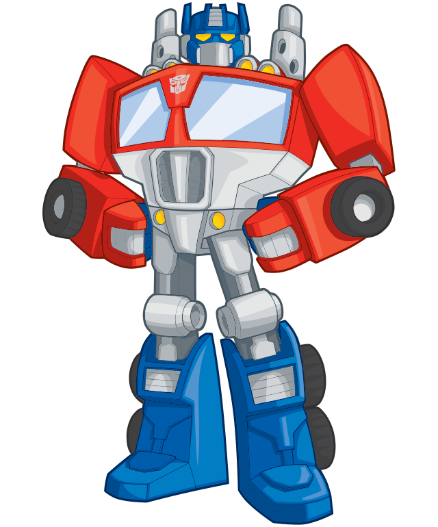 640x770 Transformers Rescue Bots Discovery Kids Festa Transformers