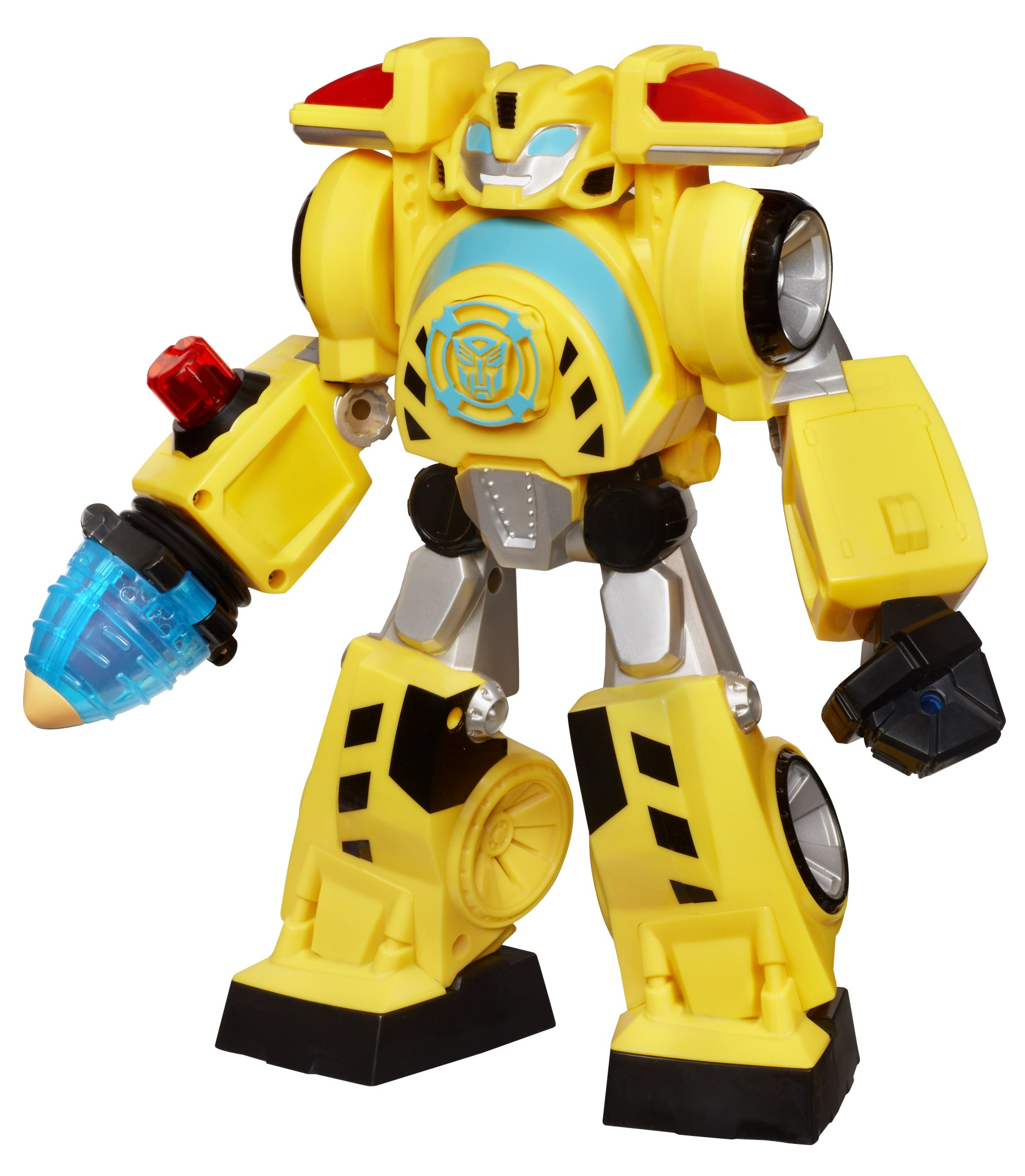 1820x2088 Transformers Rescue Bots Toy Fair 2013 Official Images