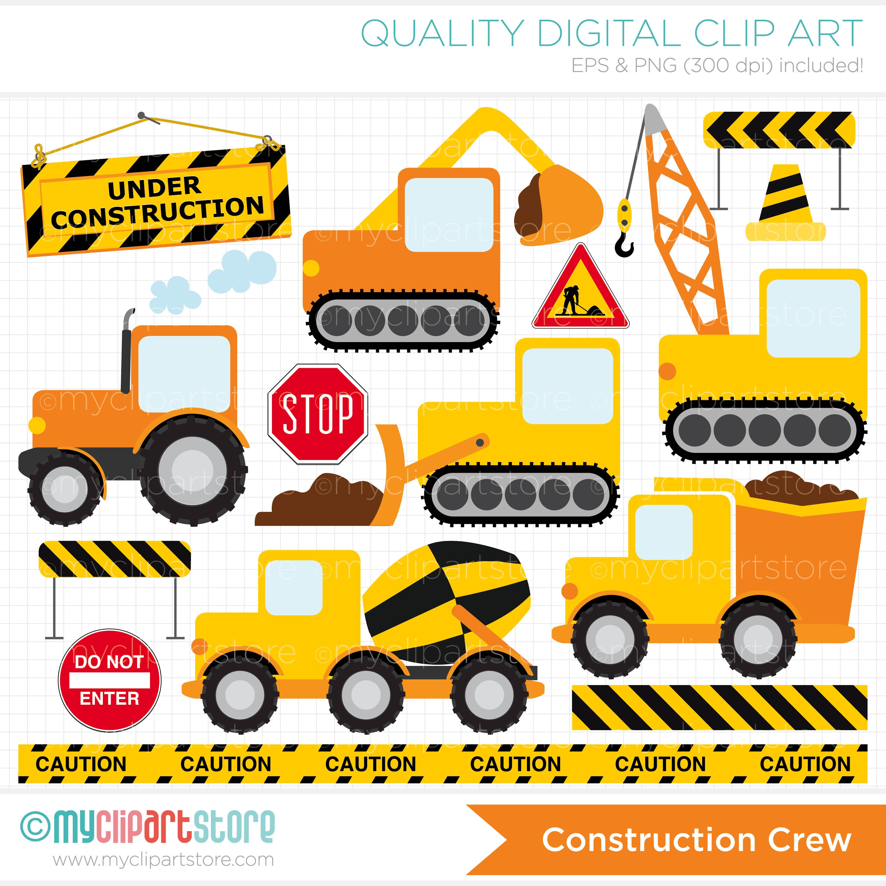 3600x3600 0 Construction Clip Art Clipart Fans