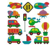 236x188 Cute Transportation Clipart