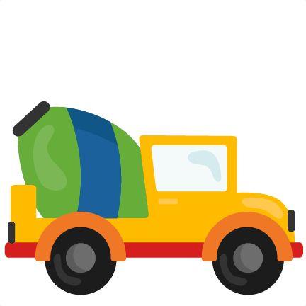 Trash Truck Clipart