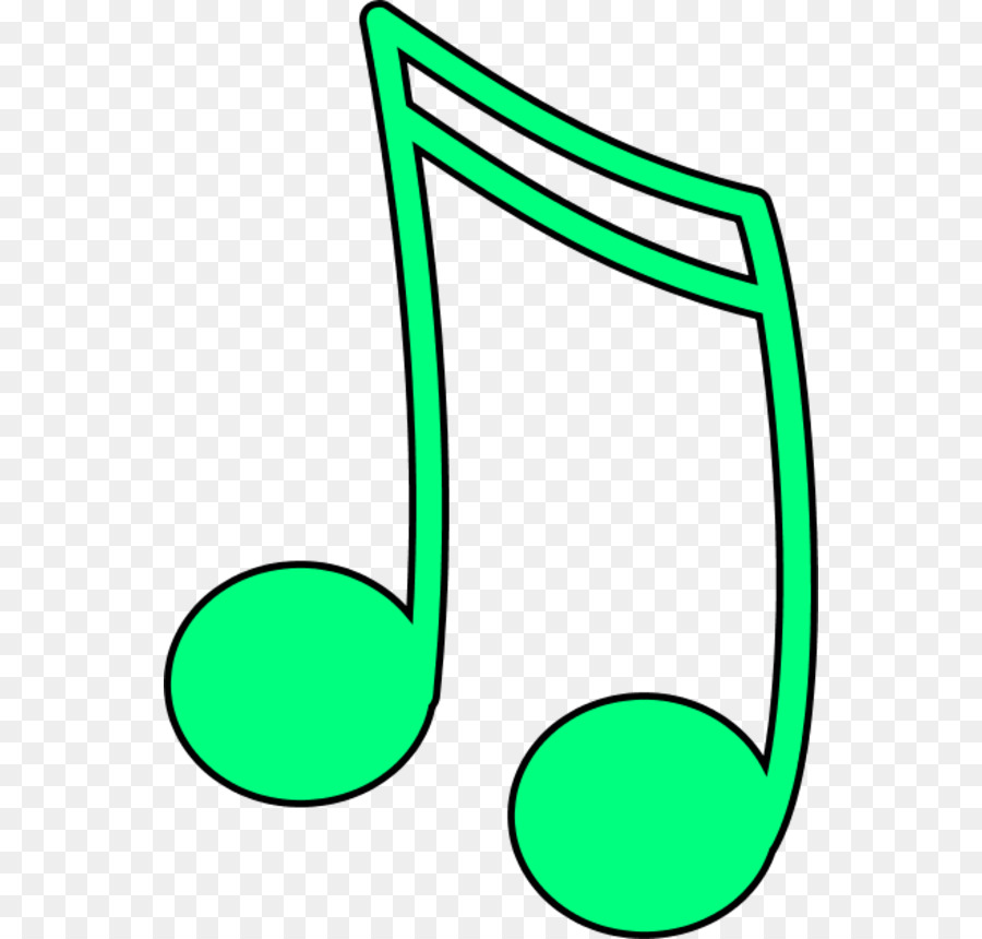 900x860 Musical Note Blue Note Free Content Clip Art
