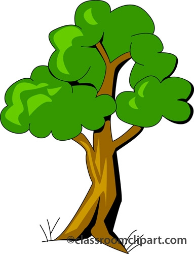 383x500 Trees Clipart No Background
