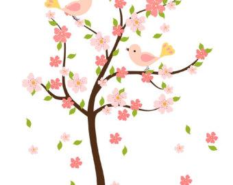 340x270 Dogwood Tree Flower Clip Art Clipart