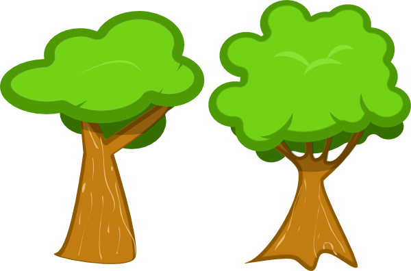 600x396 Miracle Cartoon Picture Of A Tree Pictures Trees Free Download