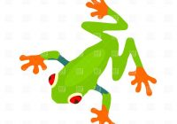 200x140 Tree Frog Clipart Free Frog Clip Art Drawings Andlorful Images