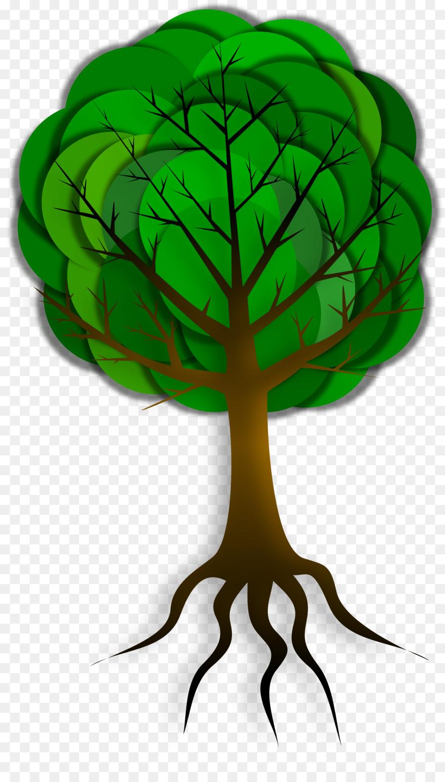 900x1580 Tree Trunk Clip Art