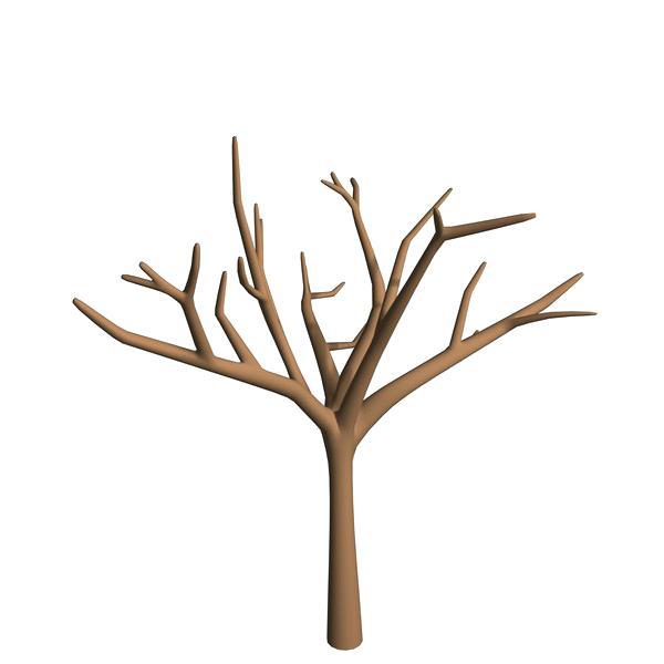 600x600 Tree No Leaves Clip Art Themusicfoundry Future