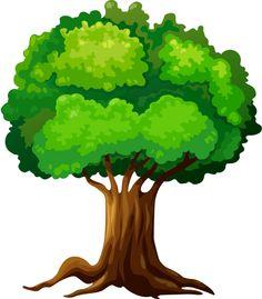 236x269 Cartoon Tree Png Clip Art Illustrations Clip Art