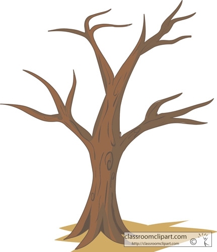 431x500 Family Clip Art Of Tree Branches