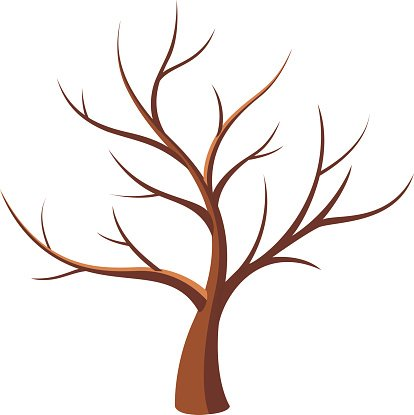 tree trunk clipart at getdrawings com free for personal use tree rh getdrawings com free clipart tree trunk tree trunk clipart template