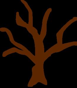 261x297 Tree Clip Art