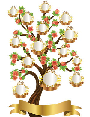 300x390 Images Of Family Tree Templates