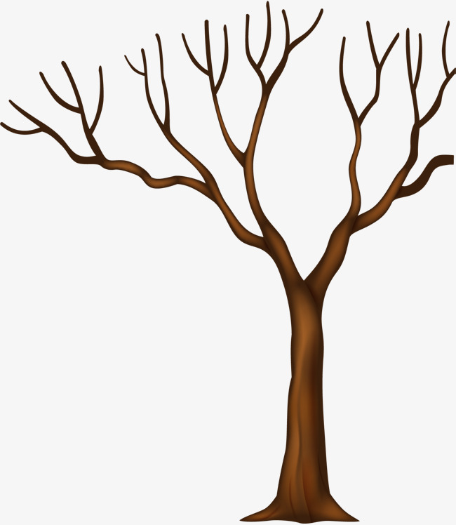 650x748 Cartoon Hand Trunk, Tree Trunk, Trunk, Branch Png Image