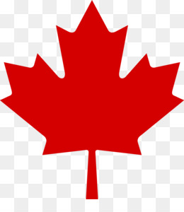 260x300 Canada Maple Leaf Clip Art