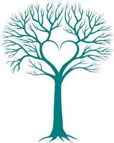 236x294 Heart Family Tree Clip Art Clipart Panda Free Clipart Images