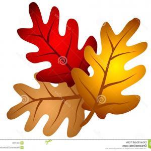 300x300 Photostock Vector Cartoon Oak Tree Vector Clip Art Illustration