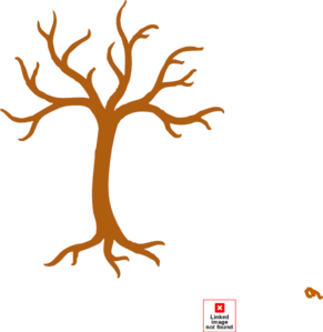 291x299 Tree No Leaves Clip Art
