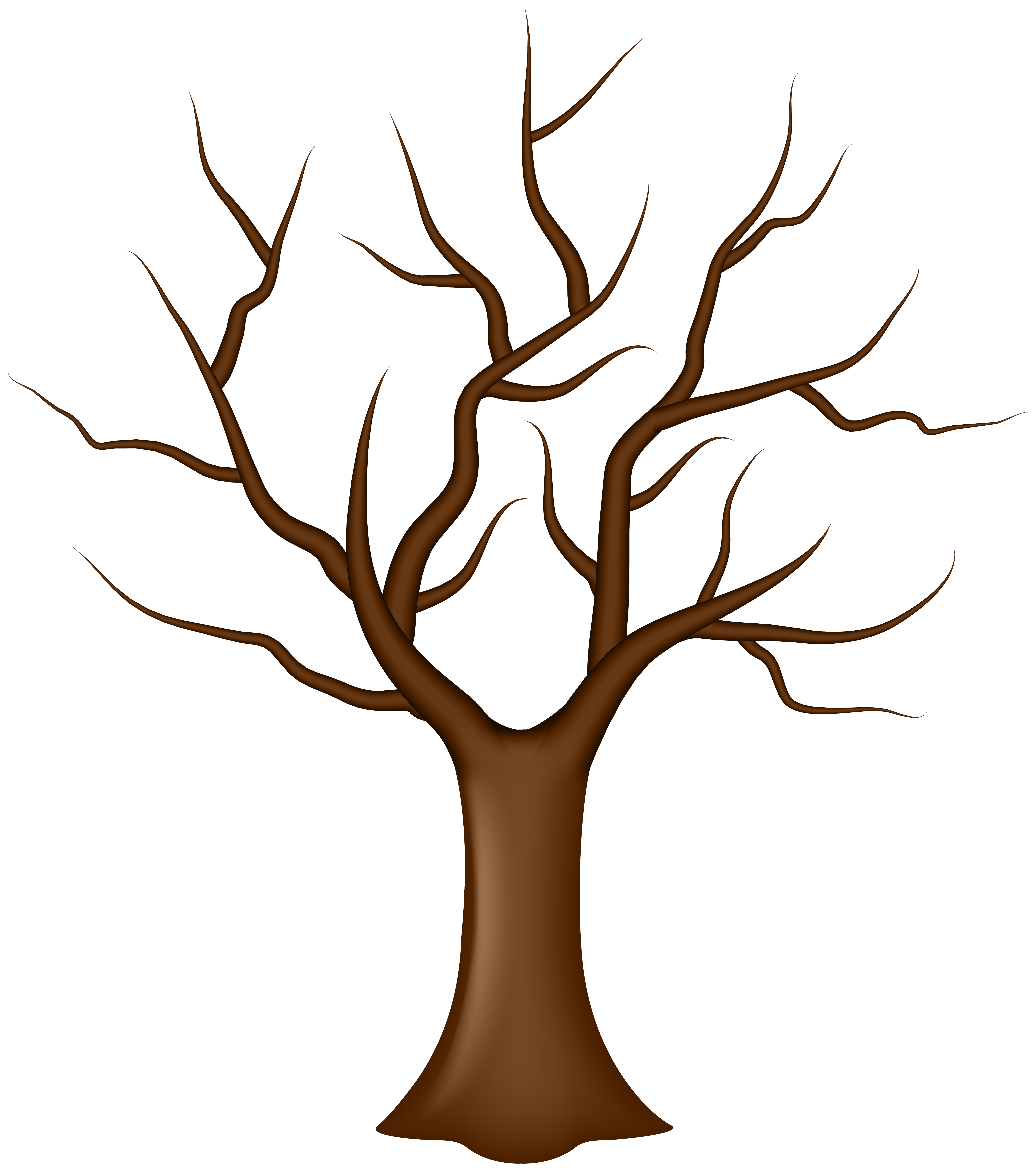 7098x8000 Tree Without Leaves Png Clip Artu200b Gallery Yopriceville