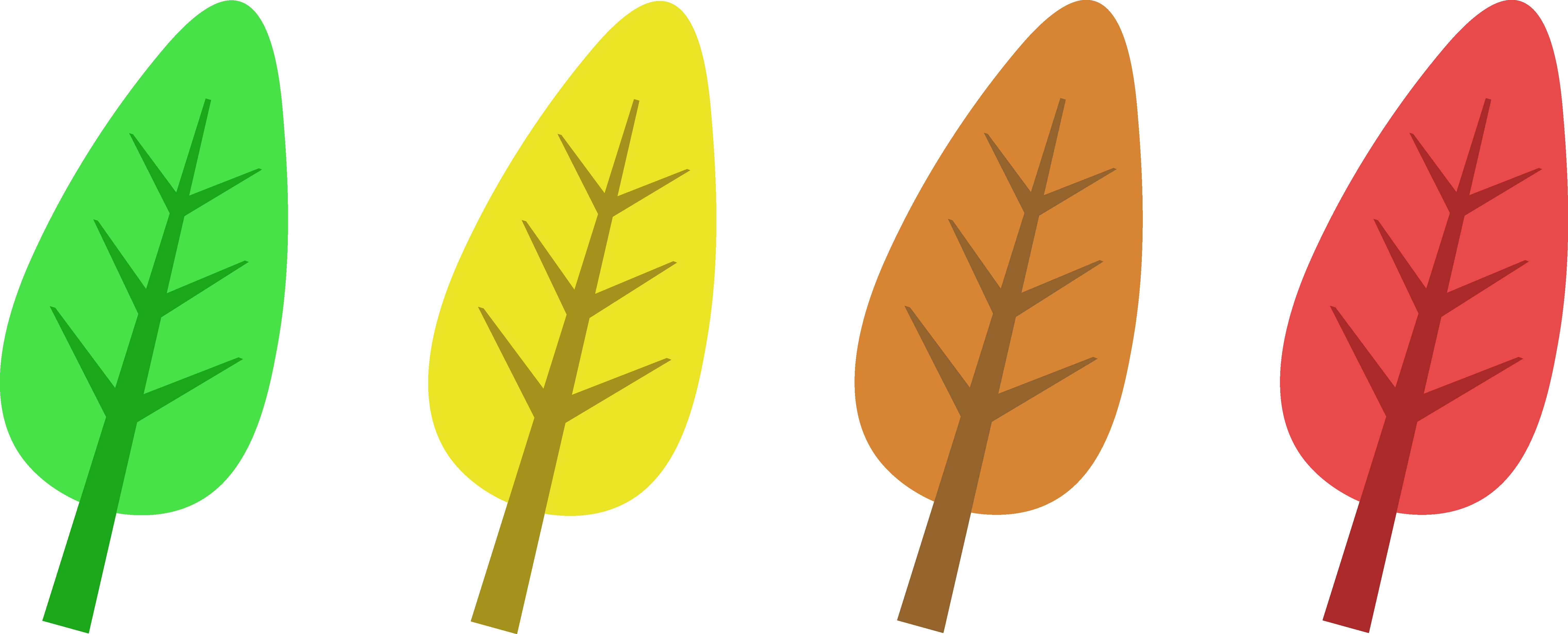 6081x2459 Brown Autumn Tree Leaf Free Clip Art Pleasing Leaves Clipart