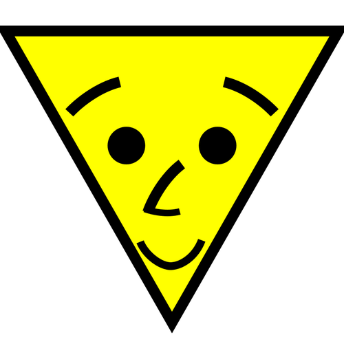 Triangle Clipart