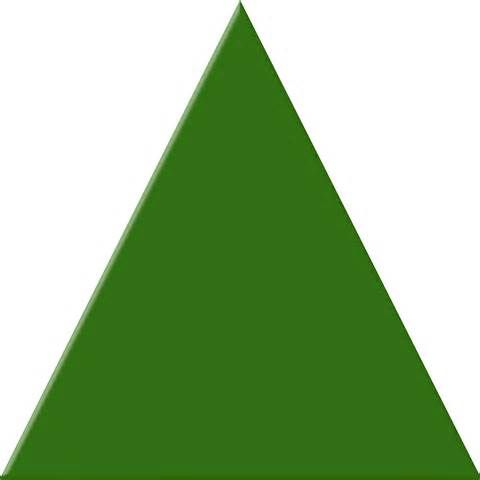 480x480 Nice Triangle Clipart Triangle