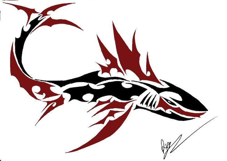 736x522 Free Tribal Tattoo Clipart