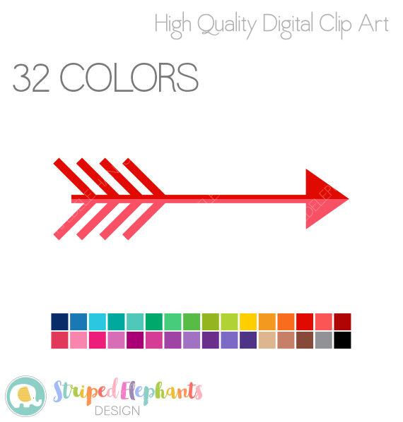 570x598 Arrow Clipart