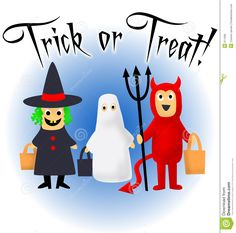 236x233 Booh! Download Trick Or Treat Clipart And Backgrounds Clipart