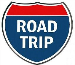 253x219 Free Road Trip Clipart Kids Road Trips, Scrap