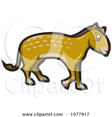 450x470 Clipart Wooden Trojan Horse