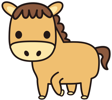 381x340 Free Cliparts Horse, Afternoon, Horse