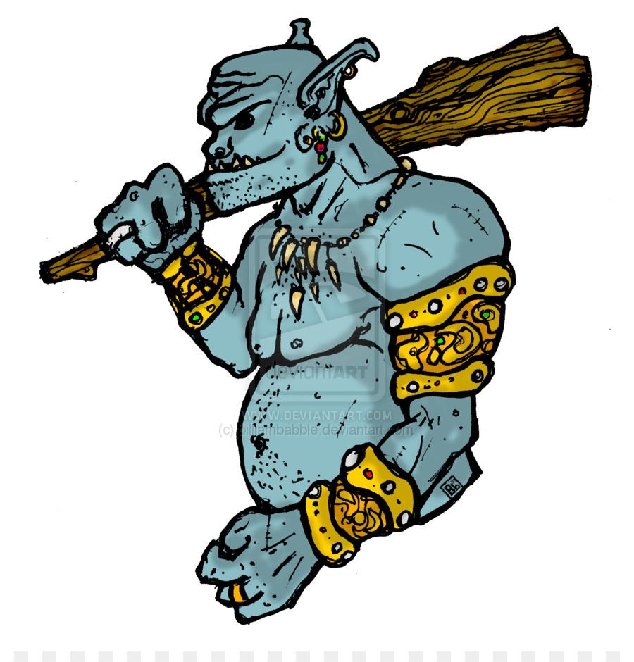 900x940 Trolls Clip Art