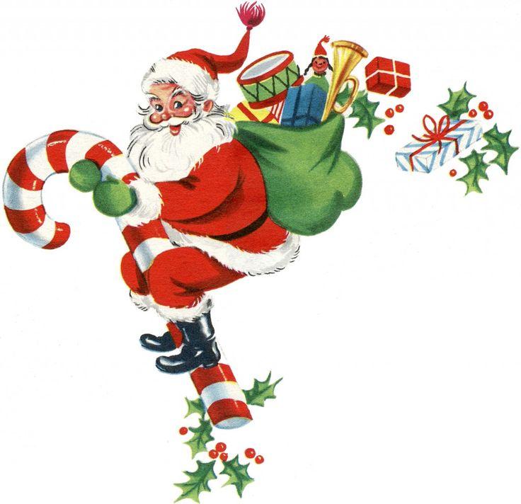 736x712 Printable Christmas Clipart