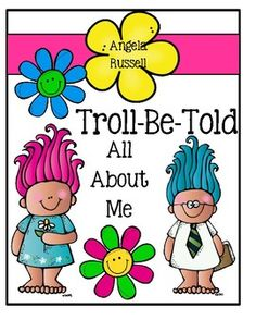 236x305 Trolls Themed Literacy Centers Sight Word And Word Family Games