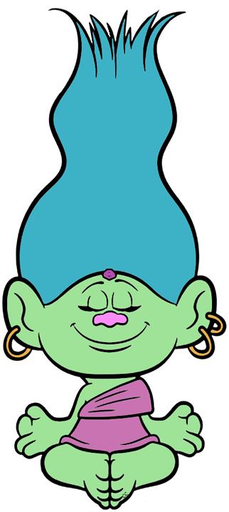 322x718 Cybill Trolls Nombres Personajes Imagenes Troll