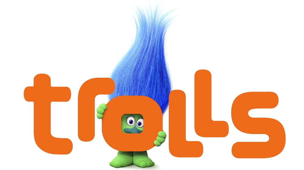 1000x562 Trolls Movie Fanart Fanart.tv
