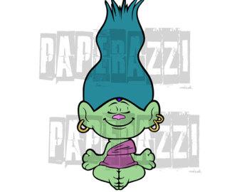340x270 Trolls Cliparts Etsy