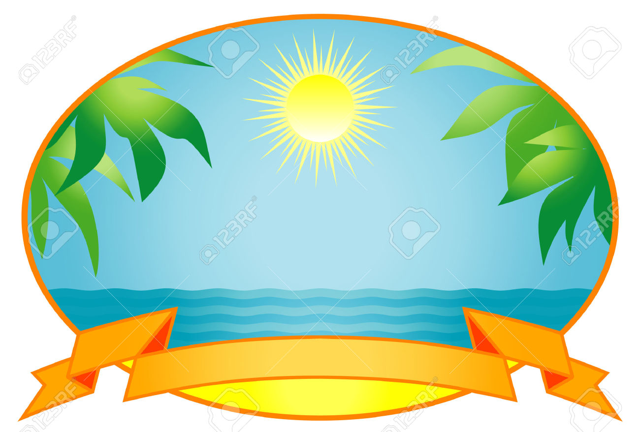 1300x878 Images Of Tropical Backgrounds Clipart