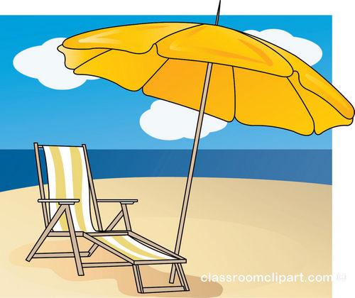 500x420 Tropical Beach Clip Art Free Clipart Ball 2 4